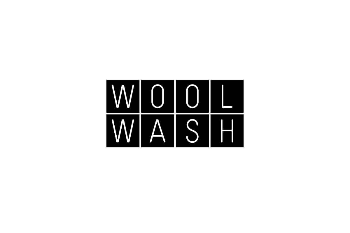 Logo WOOL WASH