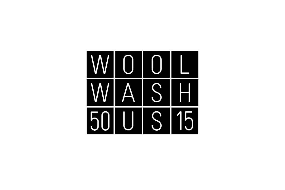 Logo WOOLWASH50US15